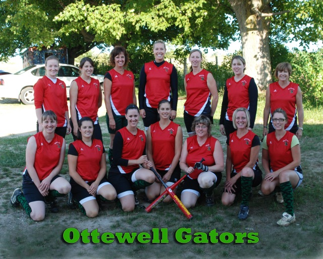 Allenford Ottewell Gators